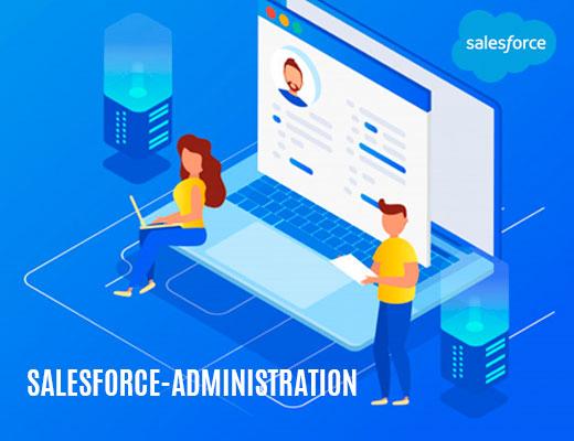 Salesforce Administration Training Online