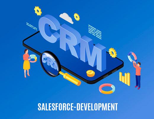Salesforce Development Training Online