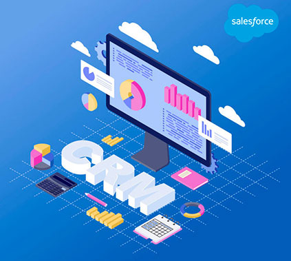 RavhIT Salesforce Online Training and Certification Course